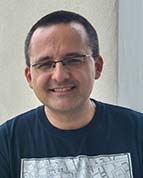 Photo of Alberto Cairo