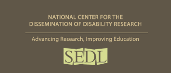 disability act research paper