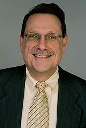 photo of John Westbrook